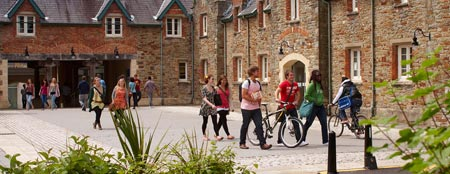 Welsh Universities - Think Wales!