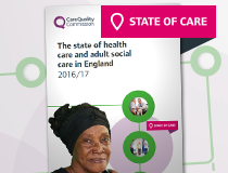 State of Care 2016/17