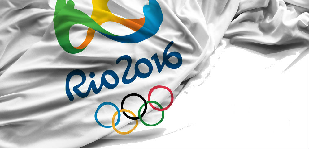 A picture of the Olympics and Paralympics logo