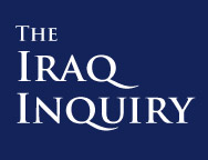 The Iraq Inquiry Logo