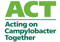 Acting on Campylobacter Together