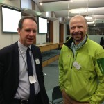 Dr Bird and William Denton