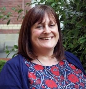 Anne Cooper - Chief Nurse