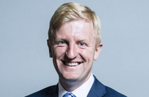 Oliver Dowden  CBE MP
