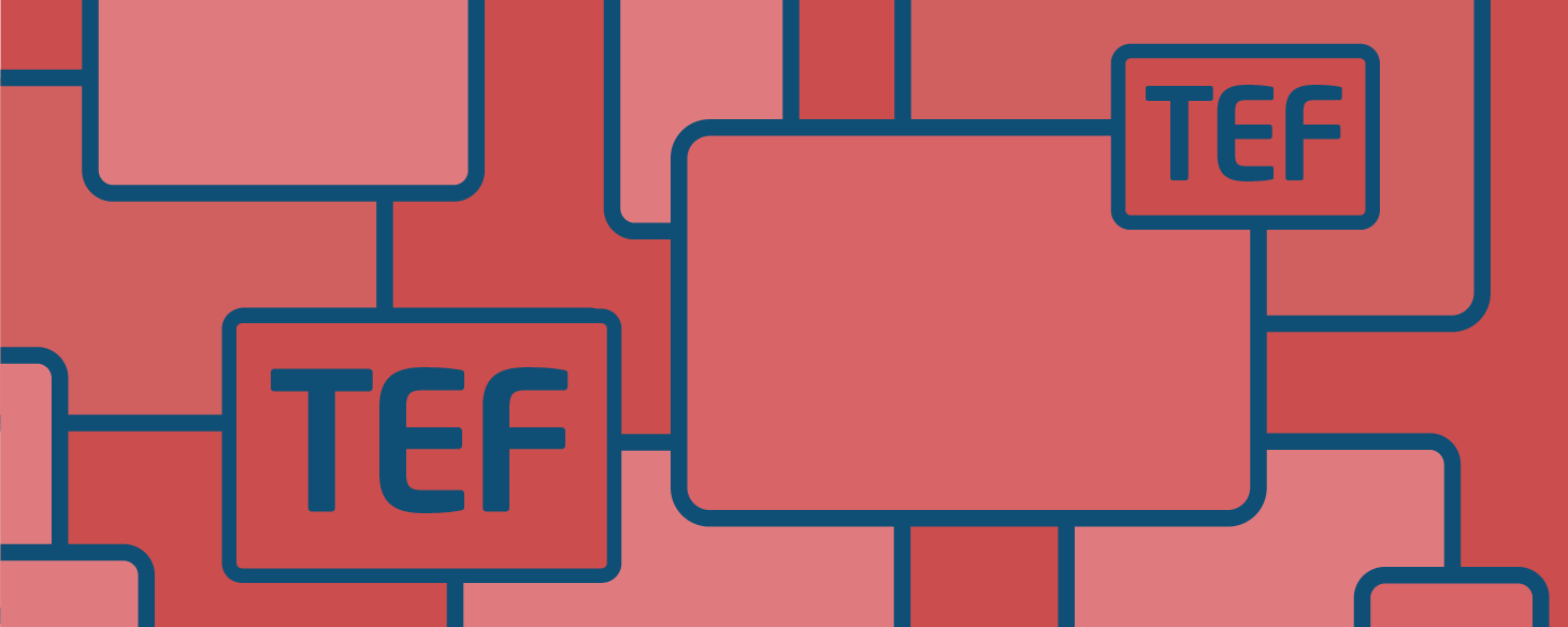 About TEF thumb