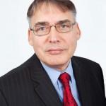 Professor Les Ebdon, Director of Fair Access to Higher Education